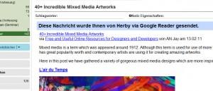 Google-reader-evernote