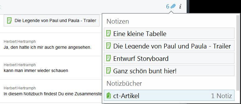 Evernote 5.8 Beta bringt mehr Übersicht (Windows) – Evernote für Pfiffige